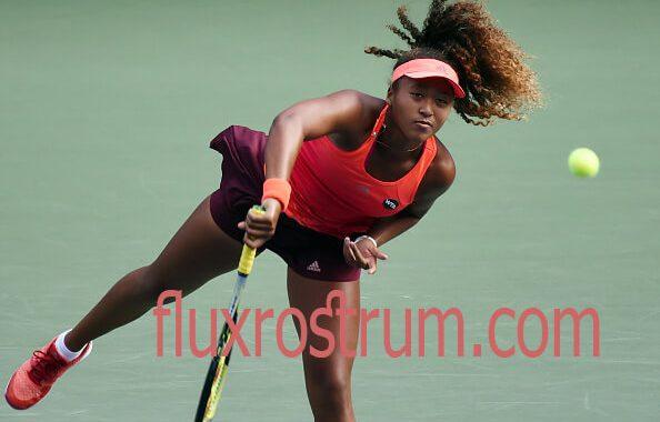 นักกีฬาเทนนิส หญิงของประเทศญี่ปุ่น
