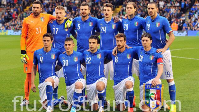 ฟุตบอลของอิตาลี จะกลับมาจัดการแข่งขันเร็วๆนี้
