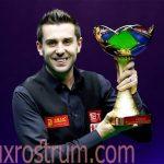 Selbyเอาชนะ Yan ของจีนเพื่อเข้าถึง semis Snooker Tour Championship