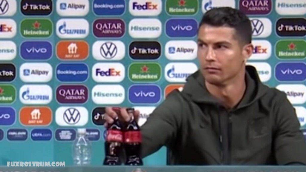 ผู้เล่นยูโร 2020 อาจถูกปรับจากรายการสปอน ผู้เล่นที่ยูโร 2020 ได้รับคำเตือนเกี่ยวกับความเป็นไปได้ของค่าปรับหากพวกเขาทำตามผู้นำของ Cristiano Ronaldo