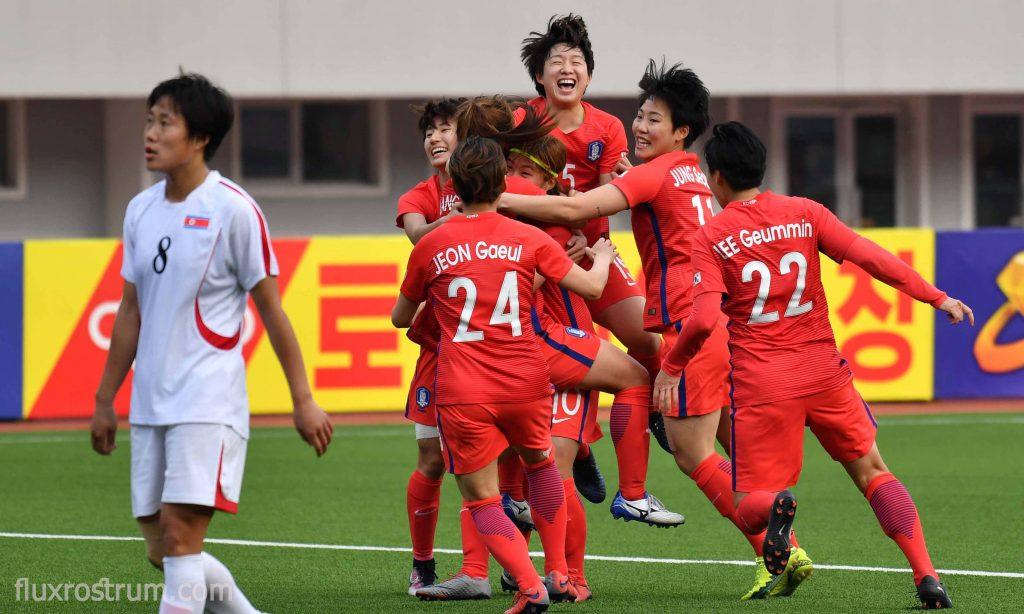 เกาหลีเหนือ ถอนทีมจากฟุตบอลหญิงชิงแชมป์เอเชีย 2022 ส่งผลให้ทีมไทยมีโอกาสได้ไปฟุตบอลโลกหญิง 2023 เพิ่มมากขึ้น สถานการณ์โควิด-19