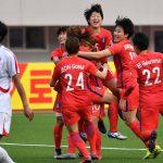 เกาหลีเหนือ ถอนทีมจากฟุตบอลหญิงชิงแชมป์เอเชีย